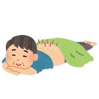 鍼灸院 南茨木